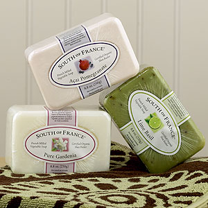 South of France Bar Soap