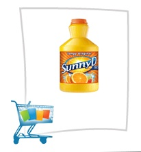 photograph relating to Goldfish Printable Coupons named Late Evening Printable Discount codes: Sunny D Goldfish