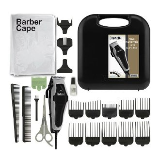 Hair Cutting Kits : Wahl Complete Hair Cutting Kit $19.77 Shipped - Southern Savers ...