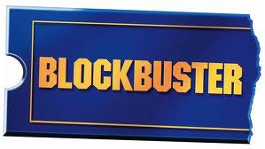 Blockbuster Free Rentals