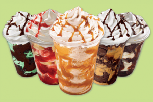 Carvel Coupon for Sundae