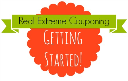 Here's a realistic view of couponing and how to get started.  This can be so helpful!