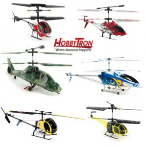 Remote Control Helicopter Deals