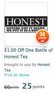 Get the tea coupon code