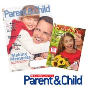 Parent & Child Magazine Subscription