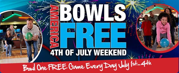 brunswick free bowling