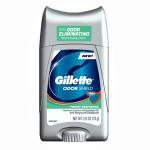 Gillette Odor Shield Deodorant