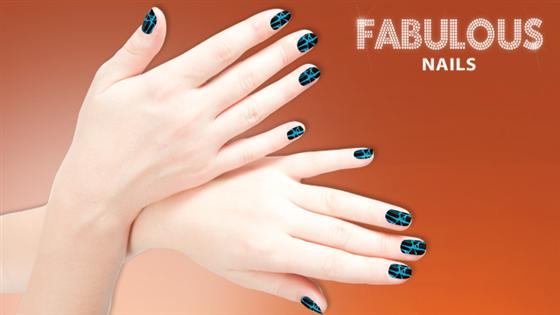 Fabulous Nails Savemore