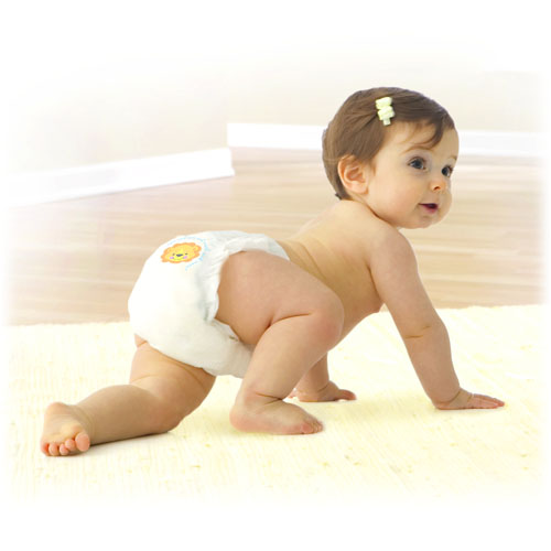 Fisher Price Diapers