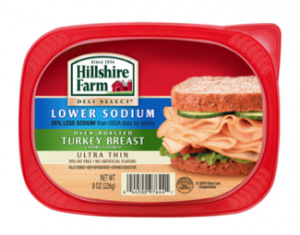 Hillshire Lunchmeat Coupon