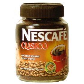 Nescafe Classico free sample
