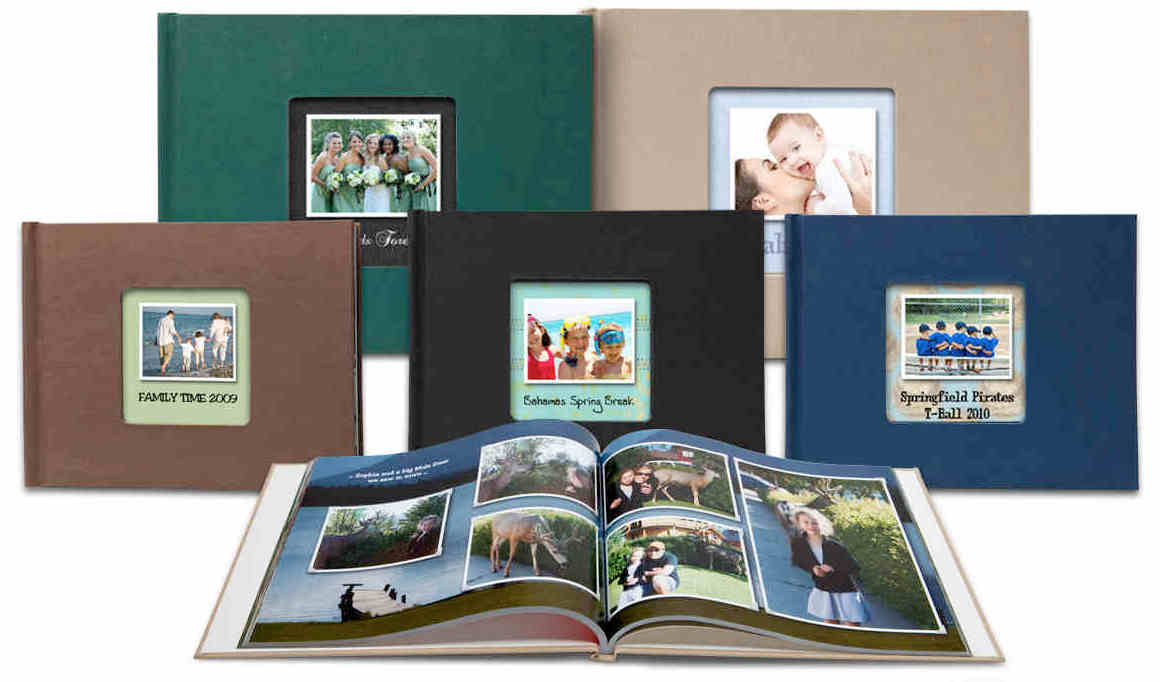 Picaboo Classic Photo Book B1G1