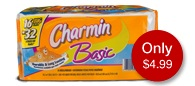 Staples Charmin Deal