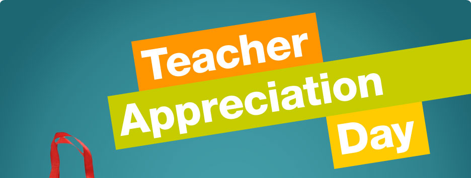 Staples Teacher Appreciation