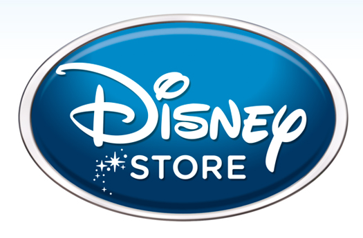 disney store free shipping