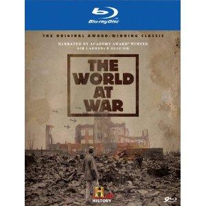 the world at war blu ray