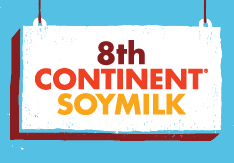 8th Continent Soymilk Coupon