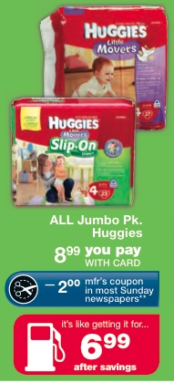 Cvs huggies coupons 2019
