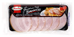 Hormel Canadian Bacon Coupon