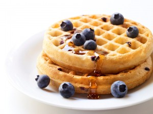 Van's Waffles coupon