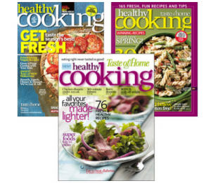 healthy cooking tanga deal