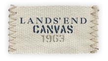 lands end living social deal
