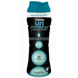 Downy Unstopables sample