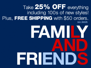 Lands End Sale & Coupon Code