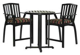 Lowescom 75 off Garden Treasures Other Patio Furniture