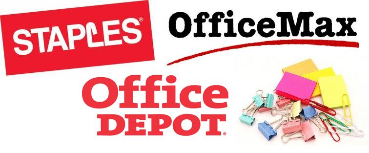 Office Supply Store Deals
