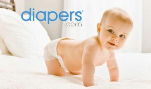 diapers.com promo code
