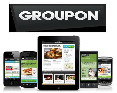 how to get groupon emails
