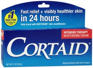 Cortaid Rebate