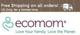 Ecomom Free Shipping and Voucher
