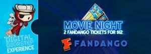 Fandango deal