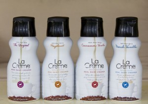 Free La Creme Creamer