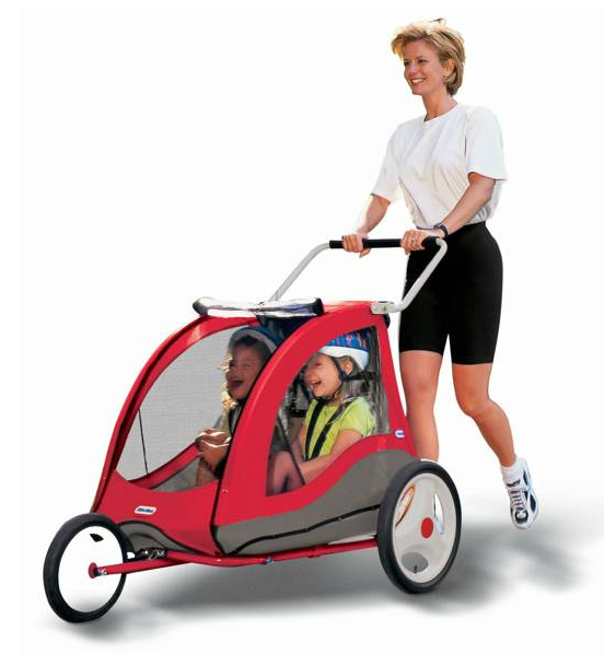 Little Tikes Friday Sale on Stroller