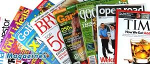 Magazines.com deal