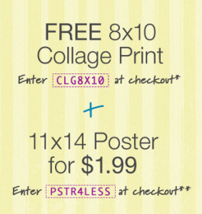 Walgreens Coupon Code Free Collage