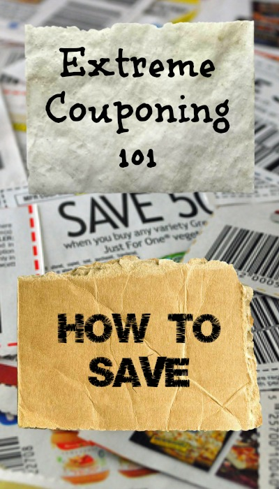 saving on groceries, real extreme coupons
