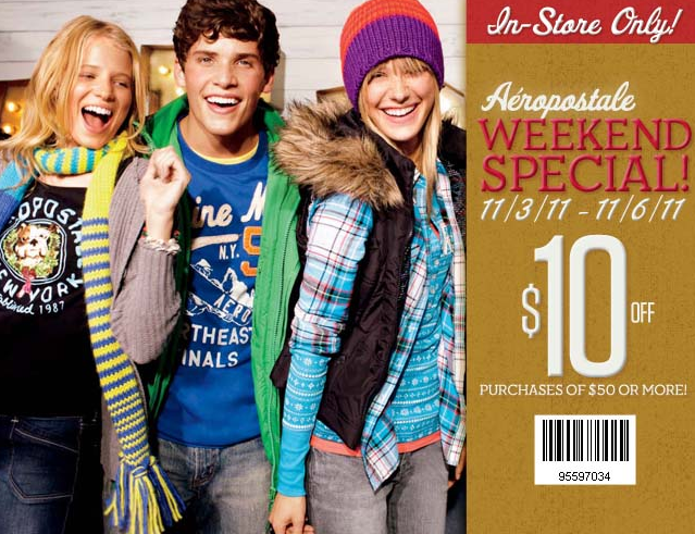 Pictures of Coupons For Clothing Stores