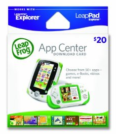 Amazon Leappad Deal