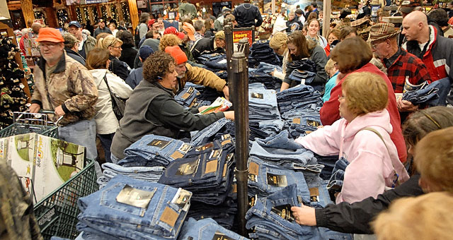 Why Ethical Consumerism is Important, overconsumption, black friday