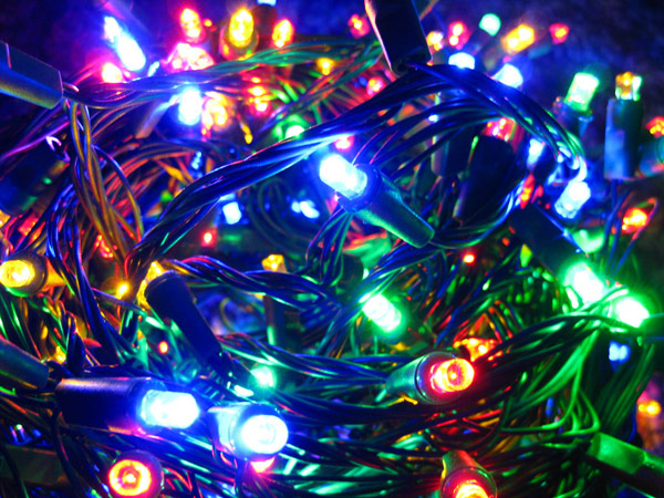 Home Depot Recyle Old Christmas Lights For Coupons