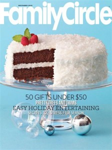 family circle magazine deal