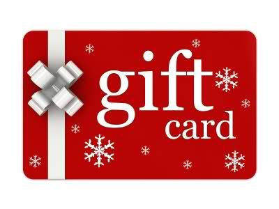 Restaurant Holiday Gift Cards Promotions: Applebees, Ruby Tuesday ...