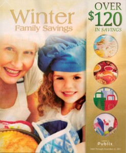 Publix Winter Savings