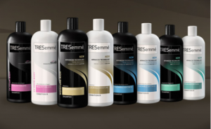 Tresemme sample