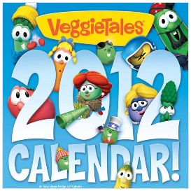 A Very Veggie Christmas.Veggie Tales Christmas Giveaway Southern Savers