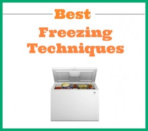 Learn the best ways to do your freezer cooking.  Save lots of money doing just this!